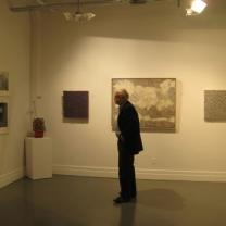 Henry Gregg Gallery, NY